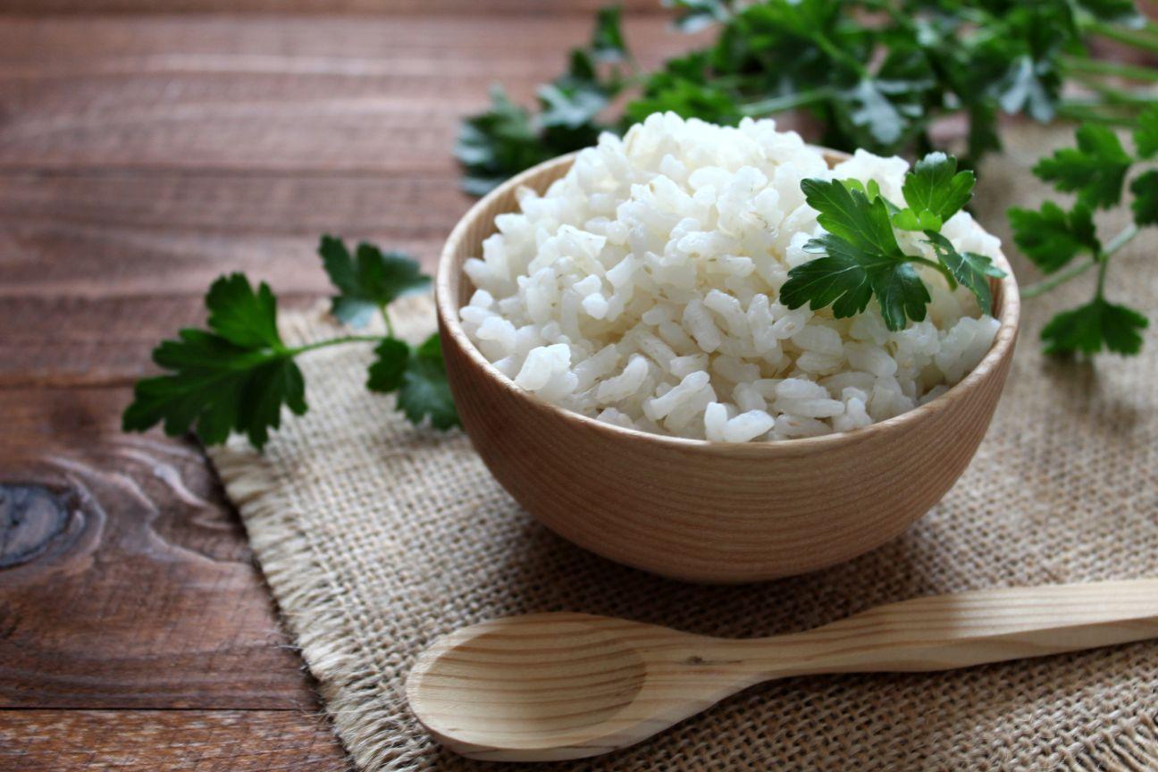Proteinová rýže